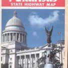 1979 Arkansas State Highway Map