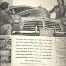 Oct. 20, 1941 Chevrolet   ad (# 5168)