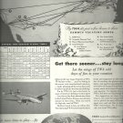 July 1948    Trans World Airline       ad  (# 3999)