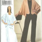 Vogue Pattern V 8624  Misses  Jacket and Pants    sizes- BB- 8-14 uncut