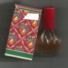 Avon   Serenade Festive  Mini Cologne Splash 0.5 fl. oz.. .- NOS