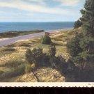Scenic Drive - Michigan     Postcard   (# 752)