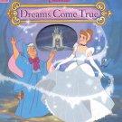 Disney's Cinderella Dreams Come True- HB