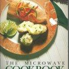 The Microwave Cookbook