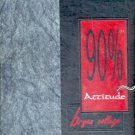 1991 Bryan College - Dayton, Tn yearbook