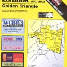 Golden Triangle, MS Yellow book 2001-2002 Telephone directory