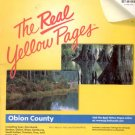 Obion County, Tennessee- March 1999-2000 Telephone directory
