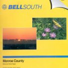 Monroe County, Mississippi- Dec. 1996-97 Telephone directory