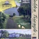 Golden Triangle, MS - July 1997- 98 Telephone directory