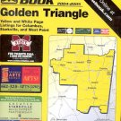 Golden Triangle, MS Yellow book 2004-2005 Telephone directory