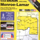 Monroe , Mississippi -Lamar, Alabama Yellow Book 2005-2006 Telephone directory