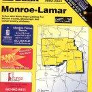Monroe , Mississippi -Lamar, Alabama Yellow Book 2002-2003 Telephone directory