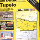 Tupelo , Mississippi Yellow Book 2004-2005 Telephone directory