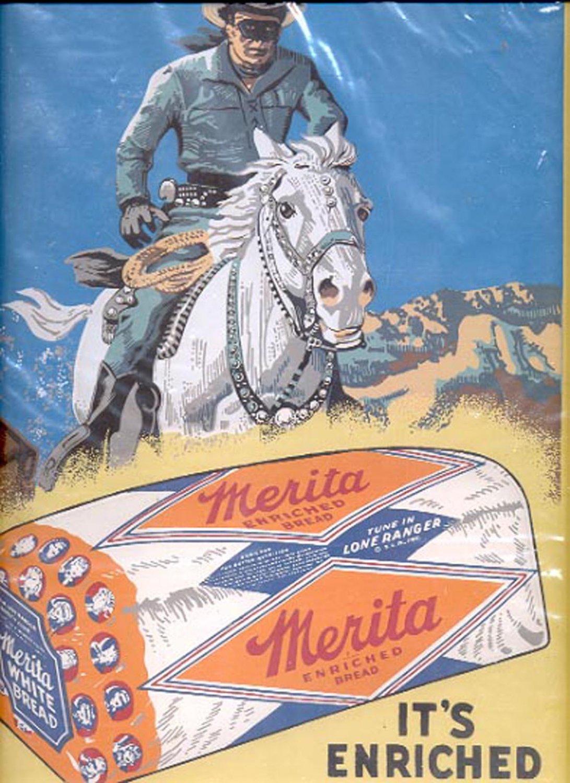 "Buy Merita Bread  print (#28) 11""x14"""
