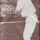 "Baseball player with bat Print (#32) 11""x14"""