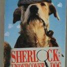 Sherlock : Undercover Dog  Video