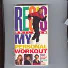 Regis Philbin- My Personal Workout  Video