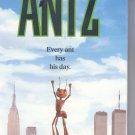 Antz-  Video