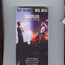 Sleepless in Seattle - Video  (new, sealed)