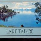 Lake Tahoe    Postcard   (# 760)
