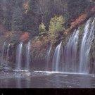 Mossbrae Falls, California        Postcard   (# 764)