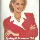1996 J. C. Penney Spring & Summer Catalog