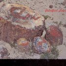 Petrified Wood- Petrified Forest National Park - Arizona      Postcard  (# 789)