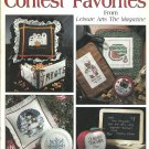 Leisure Arts- Contest Favorites from Leisure Arts the Magazine