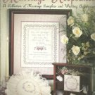 Leisure Arts-Marriage Keepsakes a collection of marriage samplers & accessories