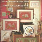 Leisure Arts-  Classic Orientals for needlepoint & Cross Stitch
