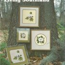 The Living Southland plasitc canvas designs by Bill Hudson