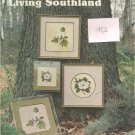The Living Southland plasitc canvas designs by Bill Hudson  (#2)