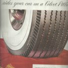 July  1948    B. F. Goodrich tire      ad  (# 6657)