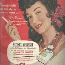 Jan. 5, 1948   Chesterfield Cig.   ad (# 3336 )