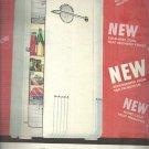 Jan.  1948   Kelvinator refrigerator    ad (# 4625 )