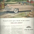 Sept. 1948  Packard     ad (# 3798 )