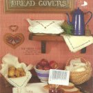 Bread Covers cross stitch leaflet.