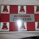 Alabama Checkers- Game