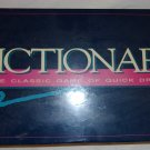 Pictionary- the classic game of Quick Draw- 1993