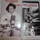 The Essential Bill Monroe and His Blue Grass Boys (1945-1949) by Bill Monroe -CD