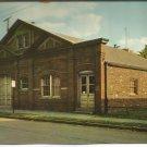 Pony Express Stables St. Joesph, Missouri postcard