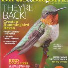 Birds & Blooms  June/July 2016  Annual  Hummingbird Issue