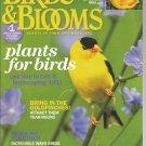 Birds & Blooms August / September 2013 Plants for Birds