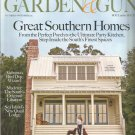Garden & Gun Soul of the South- October/November 2013 Great Southern Homes