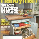 The Family Handyman- October 2016-  22 2ays to avoid repair bills!