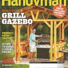 The Family Handyman- May 2016-  Cut Cooling Costs in just 10 minutes