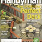 The Family Handyman- March 2015 Don't get stranded by a flat tire!