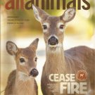 All Animals -(The Humane Society magazine)     May, June 2014-