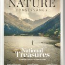 Nature Conservancy- June/ July 2016- Celebrating a century of America's Parks
