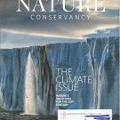 Nature Conservancy-  October/ November 2016- The Climate Issue